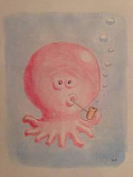 Bubbles by bodrington