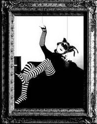 Grotesque Masquerade by Psionichaos