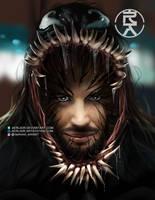We are Venom by aerlixir