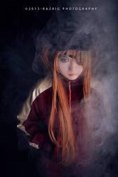 Asuka Langley Shikinami by Bakasteam