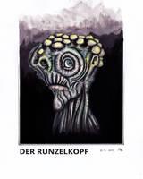 Runzelkopf by StampferAlex
