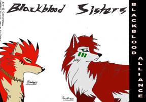 Blackblood Sisters by DemonSnake
