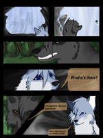 TF Comic Page 1 COLOURED by DemonSnake