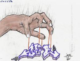 Suicidle razorblades by CollinMcGuire