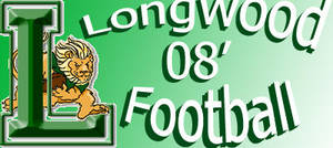 Longwood football 08' by CollinMcGuire
