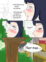 Naruhina's Valentine Page 3 by Artict