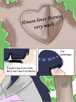 Naruhina's Valentine Page 5 by Artict