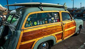 51 Woody by Allen59