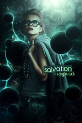 Salvation by dino-axis