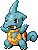 mutant squirtle by Mongezeas-Kira