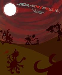 red november by Mongezeas-Kira