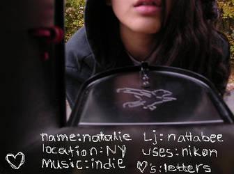 natalie id by despondentpoplar