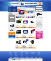 DubaiBilisim.Com - Interface by interfacedesigner