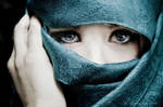 bright eyes by ElisabethAnna