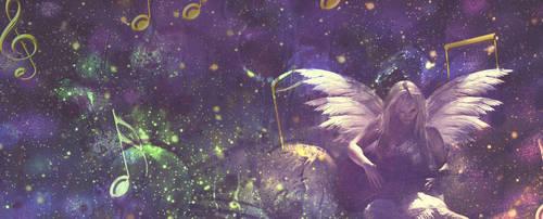 Angel de la musica by FuyumiAi