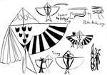 Remy's kite sheet by Alex-Hammond