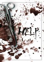 Help... by DreamWingNine