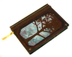 Velvet Tree Journal by McGovernArts