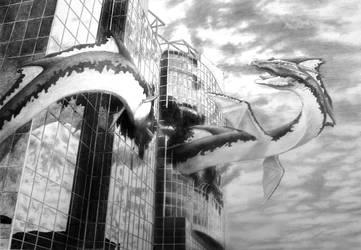 Leviathan by McGovernArts