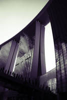 Marina Bay Sands 1 by Niraad-S
