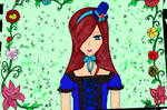 girl-colored by yuukihanabusa