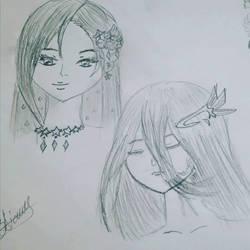 Love nikki by yuukihanabusa
