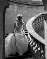 Bella Swan Wedding Manip by AliceCullen88