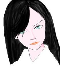 Tae Portrait Version 1 by annwynsidhe