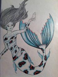 1st sketch. by 10stanford