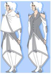 Alternate Dressings by PapaSamOLD