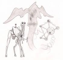 OJ Alien Races 2 by Transapient