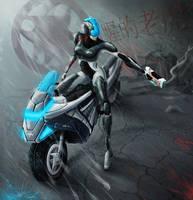 Motokill by AspectusFuturus