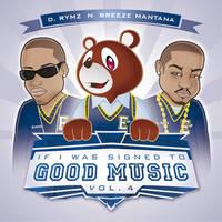 Good Music by C-Shot