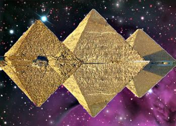 alternate universe by ocelott-meow