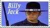 Billy Jack Stamp 1 by dA--bogeyman