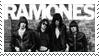 The Ramones Stamp 1 by dA--bogeyman