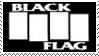 Black Flag Stamp 1 by dA--bogeyman