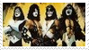 KISS Rock + Roll Stamp 7 by dA--bogeyman