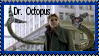 Doctor Octopus Stamp 3 by dA--bogeyman