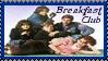 Breakfast Club Movie Stamp 1 by dA--bogeyman