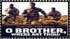 Brother Where Art Thou Stamp 2 by dA--bogeyman