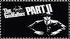 The Godfather II Stamp 2 by dA--bogeyman