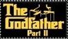 The Godfather II Stamp 1 by dA--bogeyman