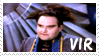 Babylon 5 TV Series Stamp 7 by dA--bogeyman