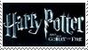 Harry Potter Movie Stamp by dA--bogeyman