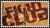 Fight Club Stamp 3 by dA--bogeyman