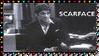 Scarface Movie Stamp 16 by dA--bogeyman