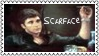 Scarface Movie Stamp 14 by dA--bogeyman