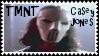 TMNT Casey Jones Stamp 1 by dA--bogeyman