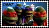 TMNT Turtle Team Stamp 1 by dA--bogeyman